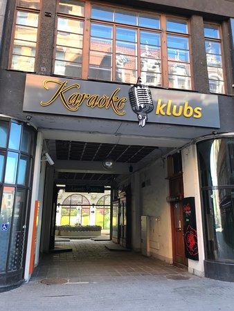 Karaoke Klubs