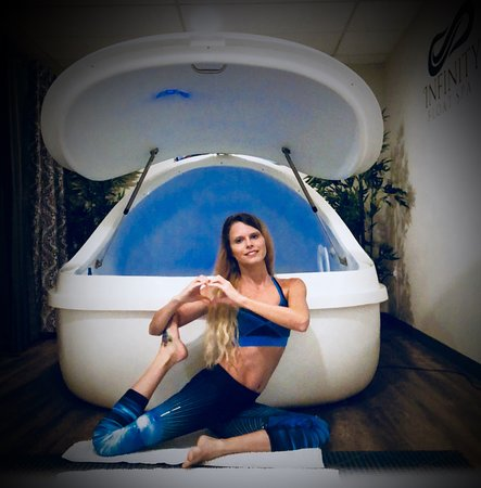 Infinity Float Spa