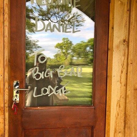 Big Bear Lodge: photo0.jpg