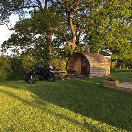 Big Bear Lodge: photo5.jpg