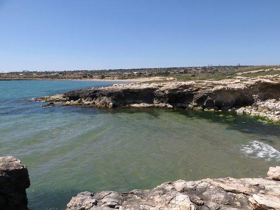 il tratto di costa tra Sampieri e la spiaggia di Costa di Carro - Picture  of Parco di Costa di Carro - Spaccazza, Sicily - Tripadvisor