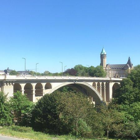 Luxembourg: Einfach sehenswert!