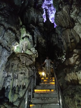 St. Michael's Cave: IMG_20180514_165516_large.jpg