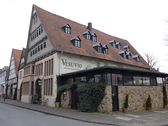 Lemgo, ألمانيا: Lemgo, Vesuvio