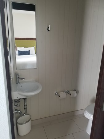 SpringHill Suites Alexandria Old Town/Southwest照片