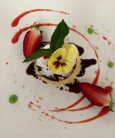 Gourmet 32: Brownie
