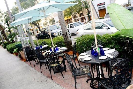 Aqua Naples Old Naples Restaurant Reviews Photos