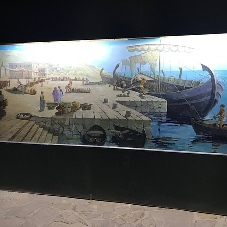 Ancient Shipwreck Museum: photo8.jpg