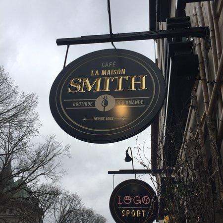 Café La Maison Smith Place-Royale: photo4.jpg