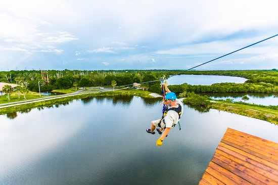 Oldsmar, FL: Awaken your Adventurous Side in Tampa