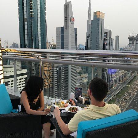 Level 43 Sky Lounge Photo
