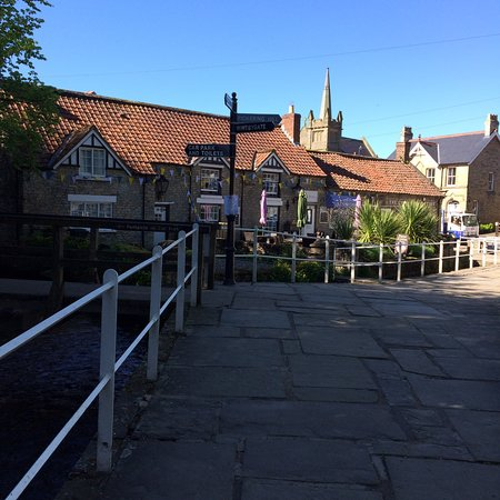 Thornton-Le-Dale, UK: photo1.jpg