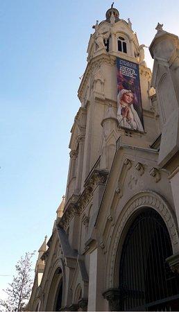 Iglesia Nuestra Señora de la Victoria