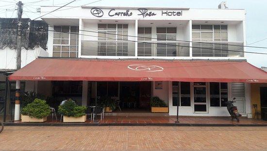 Puerto Carreno Photo