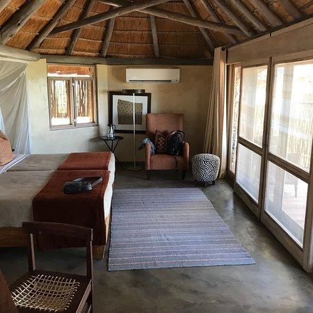 Bilde fra Ongava Lodge