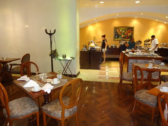 Hilton Princess Managua Picture