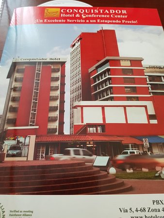 Conquistador Hotel & Conference Center: 20180517_125446_large.jpg