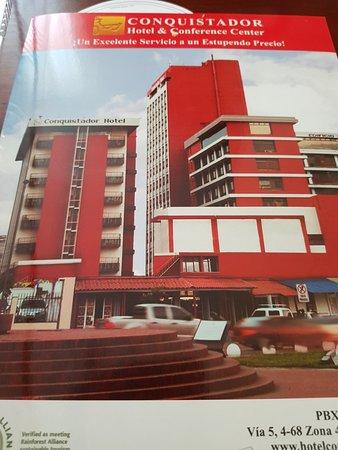 Conquistador Hotel & Conference Center: 20180517_125447_large.jpg