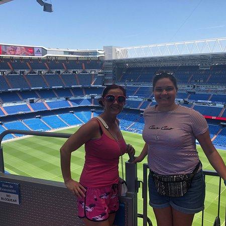 Estadio Santiago Bernabéu: photo0.jpg