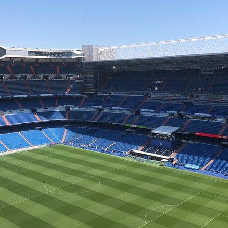 Estadio Santiago Bernabéu: photo1.jpg