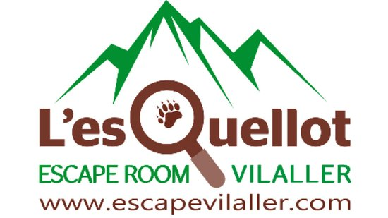‪L'Esquellot Escape Room Vilaller‬