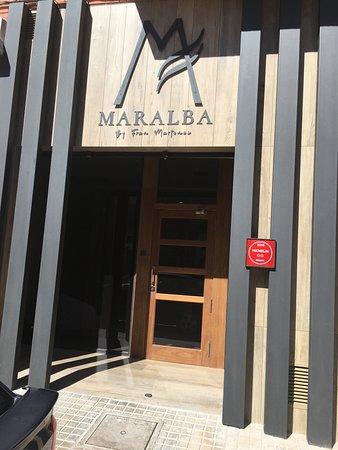 imagen Maralba en Almansa
