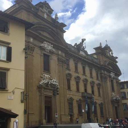 Святая Флоренция