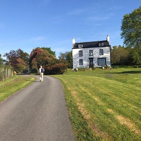 Craignure, UK: photo0.jpg