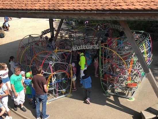 Gurten - Park im Grünen: Children's Playground