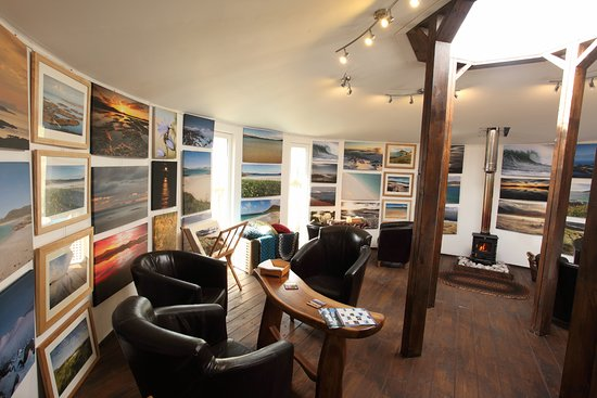 Caolas Gallery - Harris Hebrides Photography