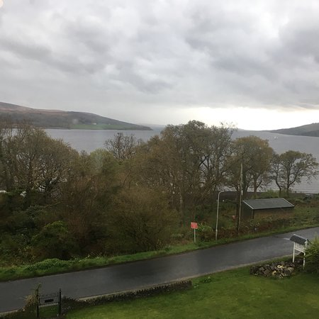 Tighnabruaich, UK: photo2.jpg