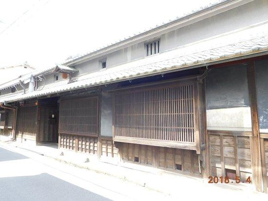 Restaurantes en Tenri
