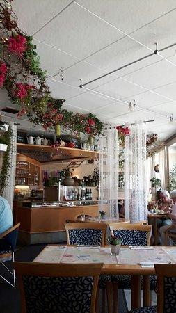 Altenstadt, Γερμανία: Café Merkle