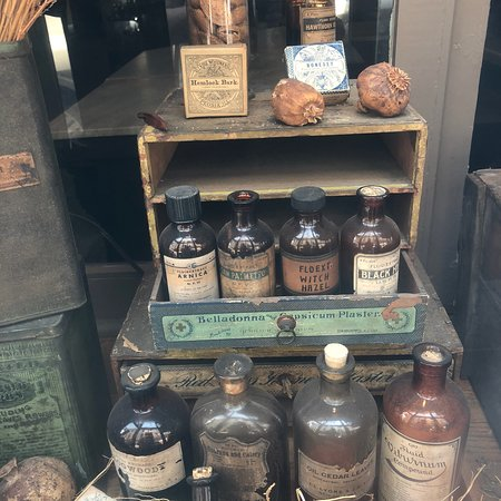 New Orleans Pharmacy Museum: So much interesting stuff that see, especially if you are in a medical field!