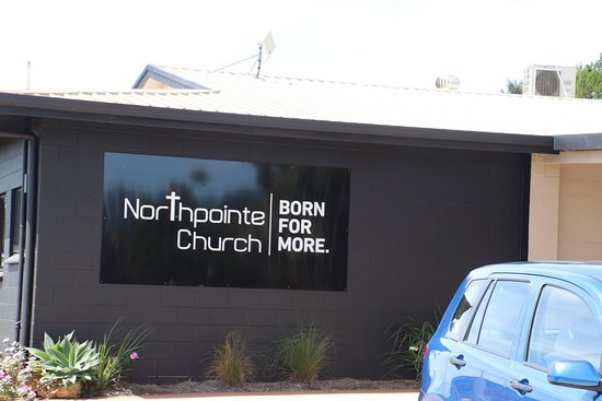 Atherton, Australia: Northpointe Church