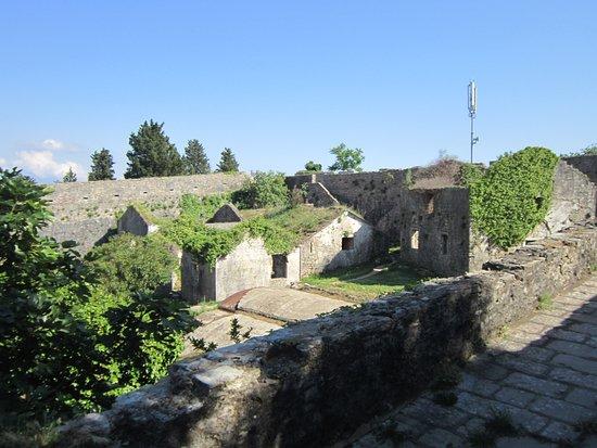 Fortress Spanjola: Эспаньола