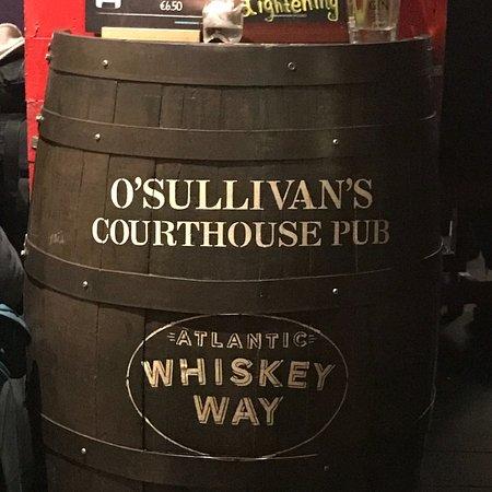 O'Sullivan's Courthouse Pub: photo0.jpg