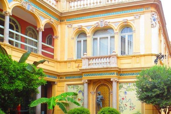 Hôtel Pams