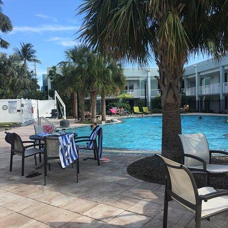 Hilton Garden Inn Key West - The Keys Collection Resmi