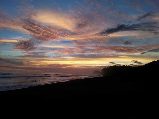 Playa Hermosa照片