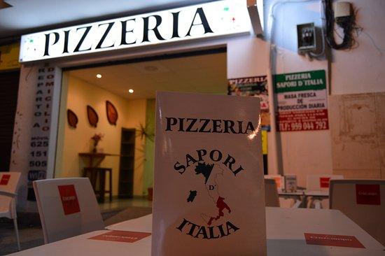 Sapori d'Italia: ¡Te estamos esperando!