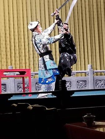Liyuan Theatre: The Crossroads
