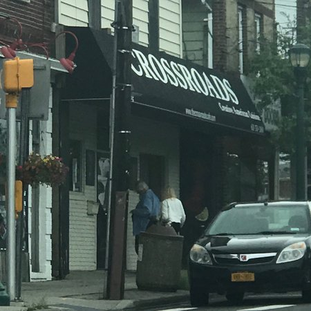 East Northport, NY: Crossroads Cafe