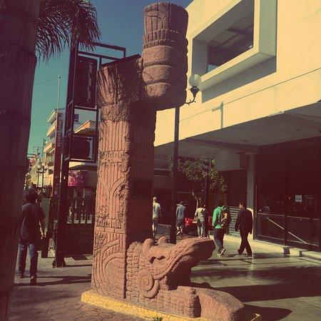 Tijuana Walking Tour Resmi