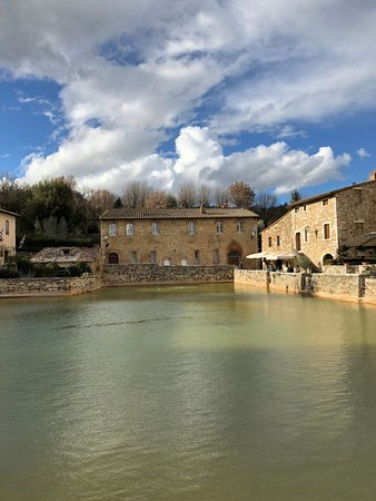 Terme Bagno Vignoni - 2018 All You Need to Know Before You Go (with ...