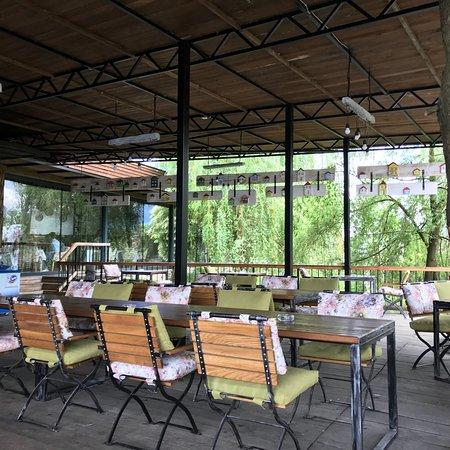 Restoran kod Mlina Φωτογραφία