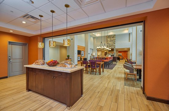 Hampton Inn & Suites Roseburg照片