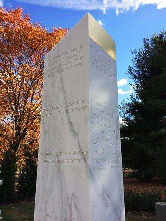 American Legion Centennial Memorial