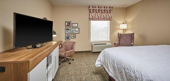 Roseburg, Oregón: King room