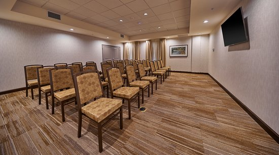 Roseburg, Oregón: Meeting room